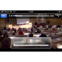 Mobizoft erbjuder livesändning i HD-kvalitet till smarta telefoner, surfplattor och web med marknadsledande pris/prestanda