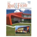 BKB Engineered Wood by Evorich Flooring Featured on Roof & Facade Asia Magazine