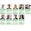Unga läkare prisas i ledarskapsutmärkelse med namnkunnig jury