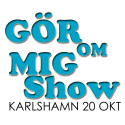 GÖR OM MIG SHOW Karlshamn 2012