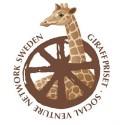 Dags för giraffen att göra entre! Kom och ät frukost med oss och diskutera tillväxt! 18 februari kl:0800-9:30