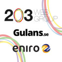 203 Web Group tar över Eniro Köp & Sälj!