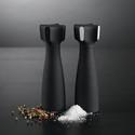 Eleganta salt- & pepparkvarnar i minimalistisk design