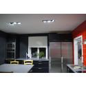LED Köksbelysning -Smakfullt och miljöanpassat ljus i husets hjärta