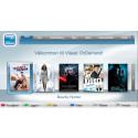 Viasat OnDemand i LGs TV-apparat