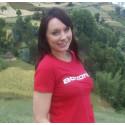 Emma Zetterberg besöker ActionAid-projekt i Guatemala