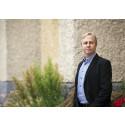 PeO Axelsson lämnade ett bra marknadschefsjobb - för ett nätverk på Facebook