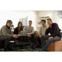 Cordovan anställer fem nya medarbetare