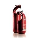 Prisbelönt form ger säkrare hem: Brandsläckaren som får synas