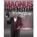 Magnus Härenstam tillbaka med succéföreställningen Morsning & Goodbye