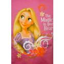 Officielt tøj & accessories med Disney Rapunzel