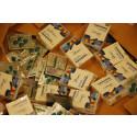 Samordnad internationell insats mot olagliga läkemedel