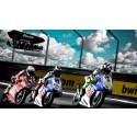 MotoGP Jerez 2009: spela poker högt ovanför racingbanan med bwin