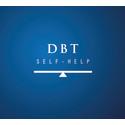 DBT Self-help App Logotype Blue
