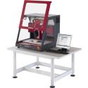 En 3D-CNC-maskin för varierande automatiseringsuppgifter på liten yta