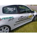 Renault Clio Cup STCC