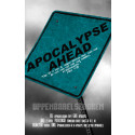 Filmaffisch - inledning till ny Bibelbok