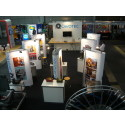 Cavotec will be at a number of high-profile trade shows in March 2012