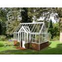 Ny viktoriansk växthusmodell från Hartley Botanic