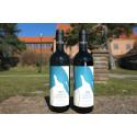 Premiär för årgång 2012 av 890 från Högberga Vinfabrik