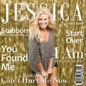Jessica Andersson släpper nytt album den 29 april!