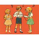 Konferens med fokus på barn och sång på Vara Konserthus
