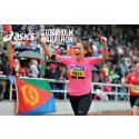 101 nationer i ASICS Stockholm Marathon