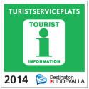 Fler informationspunkter för turister i Uddevalla