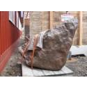 Meteorit rammer Nationalmuseet!