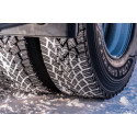 DAF er den første producent, der godkender Goodyear ULTRA GRIP MAX-dæk som originalt udstyr