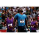 VM i friidrett: – Ingen slår Gatlin, og det er tragisk
