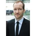 Cristoff Ringberg new CFO and controller at Merit