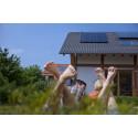 247 soltimmar i Stockholm under juni  – kan ge 73 miljoner kilowattimmar solel