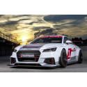 Audi Sport TT Cup front