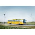 Busslinjer på landsbygden återinförs