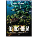 Djursholm skapar Sveriges beslutsfattande elit