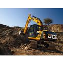 Framtidens grävare väljer Söderberg & Haaks moderna JS-serie