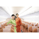 SilkAir to Offer Preferred Seat Selection