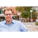 Christoffer Bernsköld föreslås bli ny S-ordförande i länet