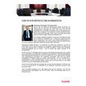 Scandic Hotels Holding – Helårsresultat 2013