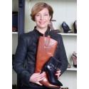 Agenturföretagens Helena Waker tar plats i juryn för Swedish Fashion Talents