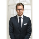 Jonas Holst Appointed Blueair Sales Director, Asia, based out of Hong Kong
