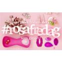 Glem Black friday - det er #rosafredag som gjelder!