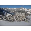 Snösäkra klassiker och oslagbar fallhöjd lockar i STS Alpresors utbud för vintern