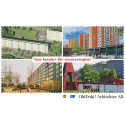Okidoki arkitekter arrangerar en rikspolitisk bostadsdebatt om renoveringen av miljonprogrammet.