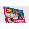 5000 prylar i Teknikmagasinets nya katalog