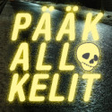 Pääkallokelit-logo