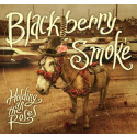 Blackberry Smoke - Holding All The Roses - På Sverigetopplistan!