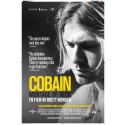 Den kritikerhyllade dokumentären om Kurt Cobain visas exklusivt på SF Bio endast under två dagar.