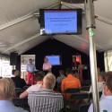 Referat från Almedalen: Är egna lokala larmcentraler rätt strategi för kommunen?
